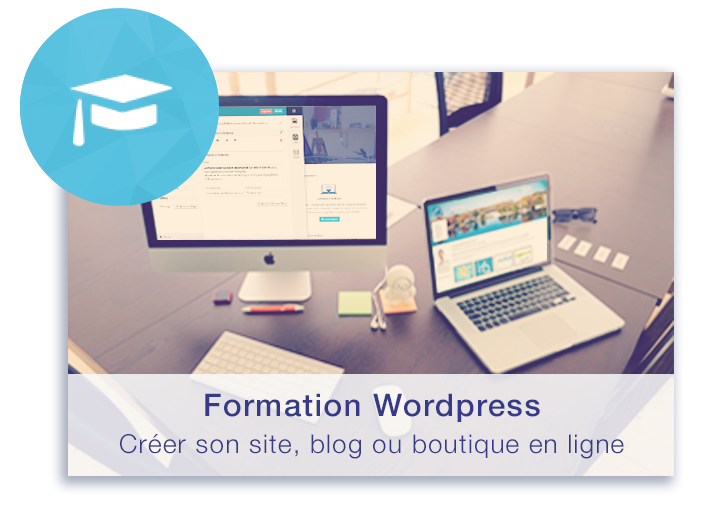 Wordpress-accueil