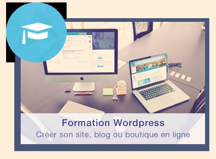 Image Formation Wordpress Lyon