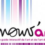 Logo de la SARL Mouv'art
