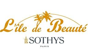 Vente en ligne produits Sothys - Ile de Beauté