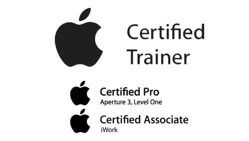 formateur certifié Apple Lyon
