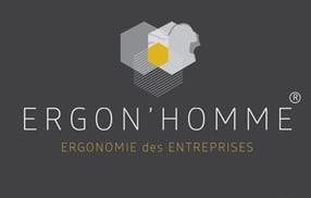 Logo Ergon'Homme