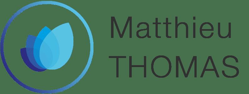 Formateur à Lyon - Matthieu THOMAS