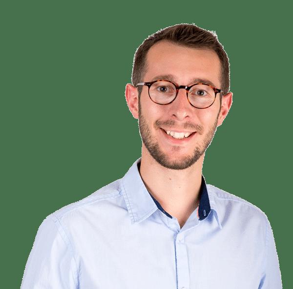 Consultant Formateur à Lyon - Matthieu THOMAS