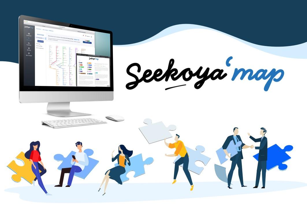 Formation Stratégie Digitale - Seekoya'Map®